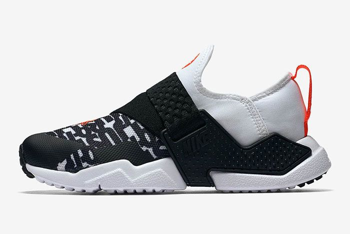 Nike Huarache Extreme Just Do It Pack Kids Aq9046 100 1 Sneaker Freaker