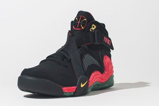 Nike Lunar Raid Peace 2