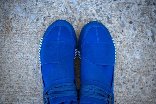 Adidas Y 3 Qasa High Royal 3
