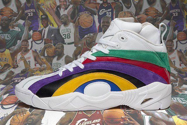 Sneakersnstuff Reebok Shaqnosis Og Tribute 3