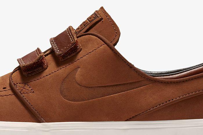 Nike Stefan Janoski Baroque Brown 7