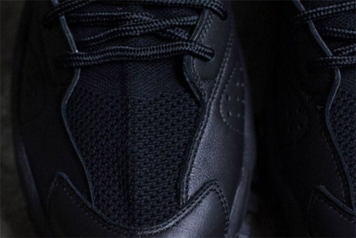 Adidas Seeulater All Black Primeknit 3