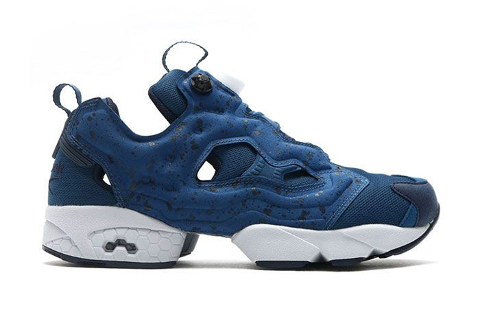 Reebok Instapum Fury Speckled 6