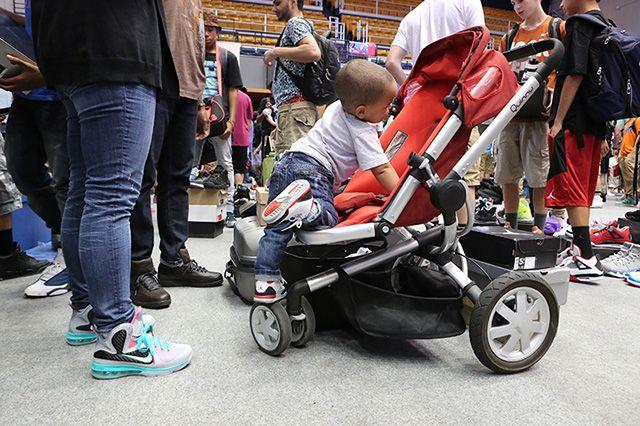 Sneaker Con Washington Dc 2013 10