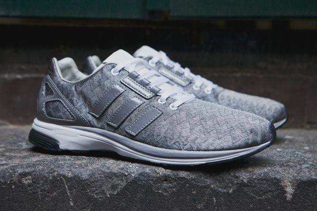 Adidas Originals Zx Flux Tech Super Colour Pack 6