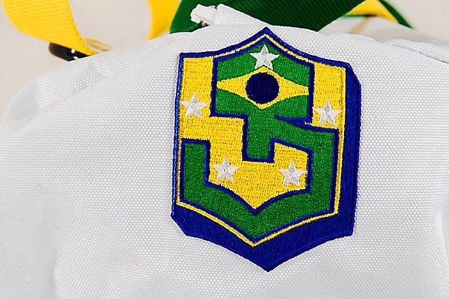 Nike World Cup Nunca Brazil Duffle Bag 3 1