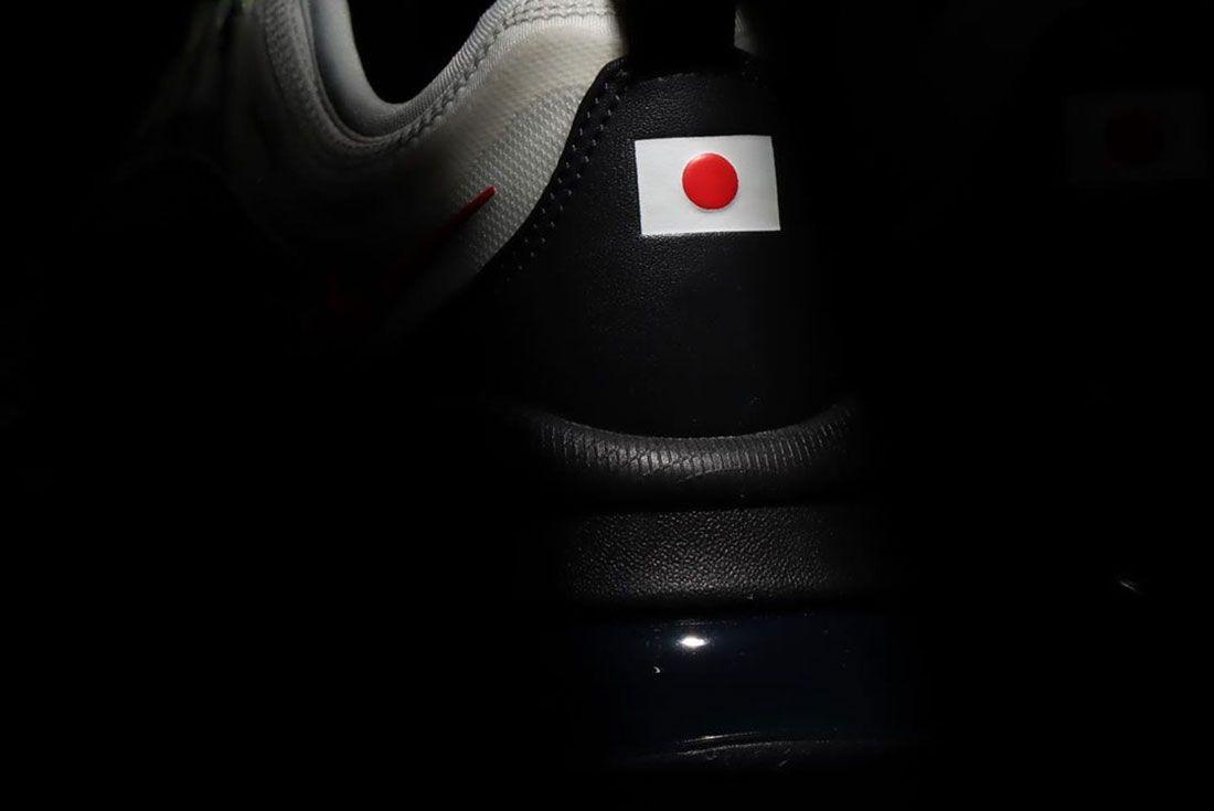 Nike Zoom 950 Teaser