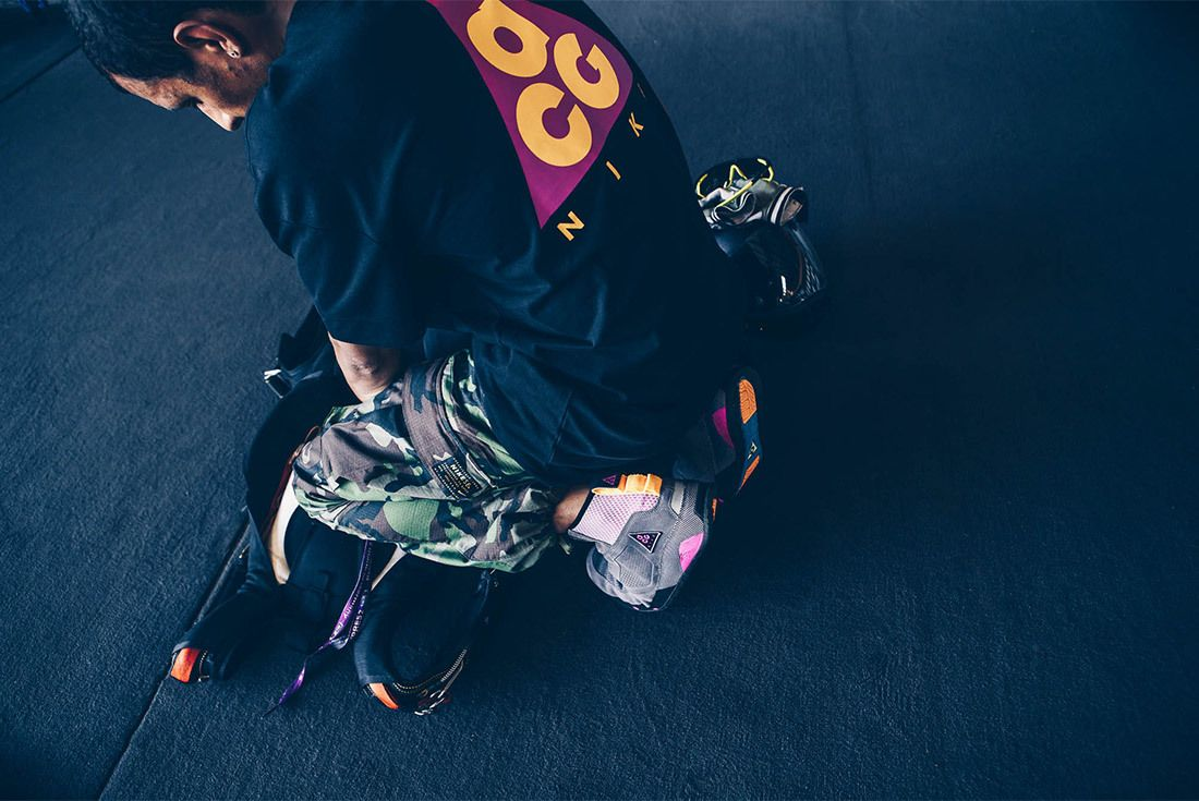 Nike Acg Ss18 17