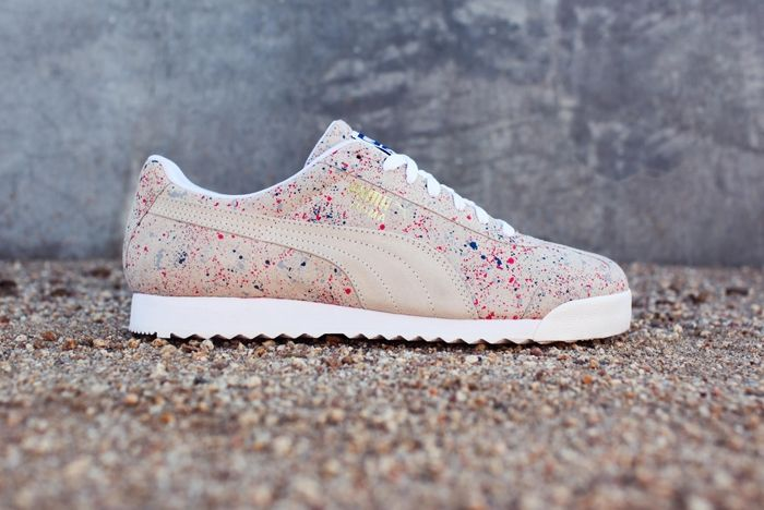 Puma Easter Pack Feature