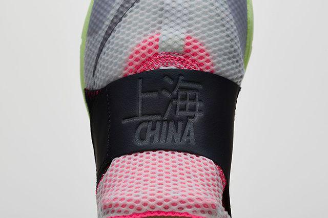 Nike Sportswear City Collection Shanghai 2