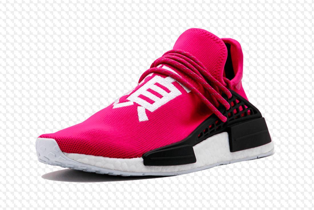 Pharrell X Adidas Stock Exchange Auction 6
