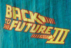 Thumb Bag To The Future