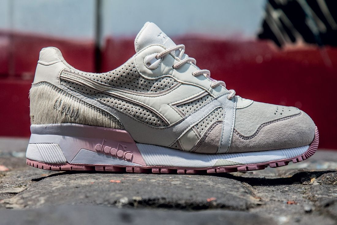 X Large X 24 Kilates X Diadora Interview