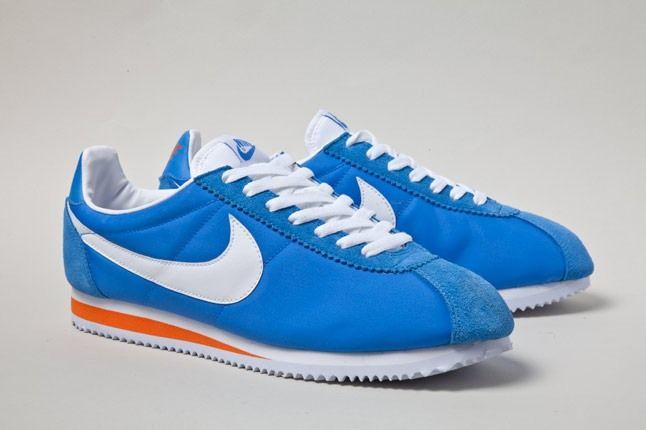 Nike Cortez Blu Orng 02 1