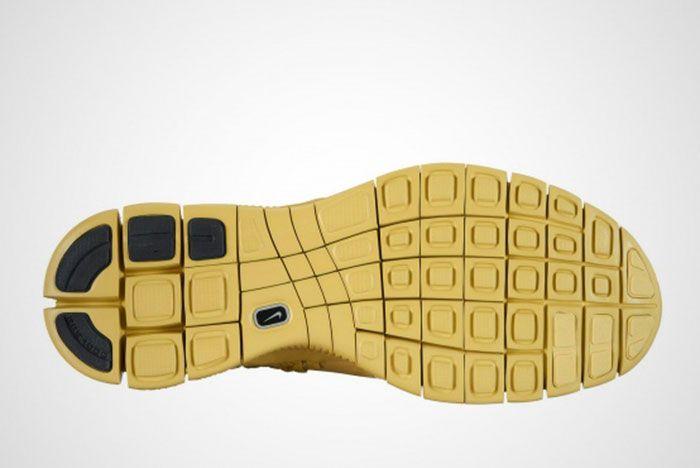 Nike Free Inneva Woven 2 Brown 2