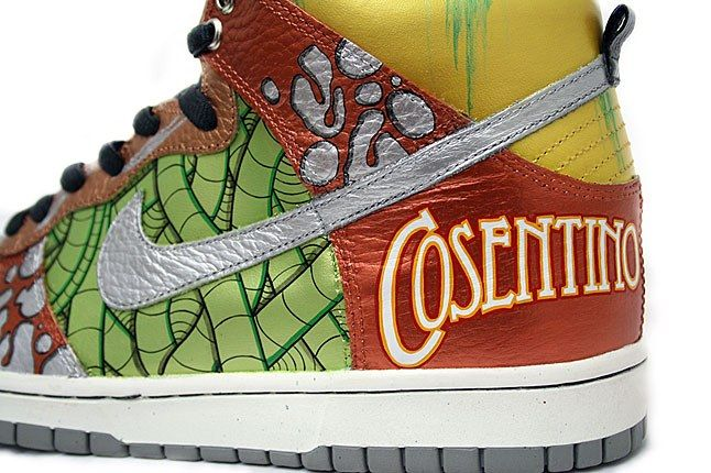 Cosentino Sneaker 1