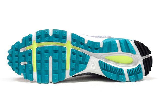 Nike Lunar Ldv Mid Teal Grey 2