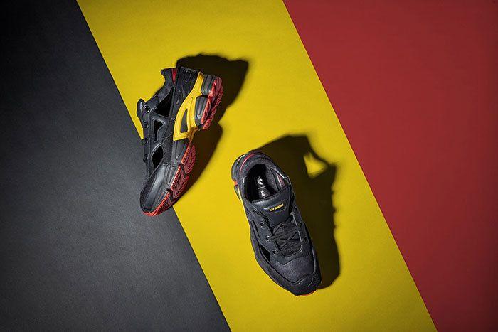 Adidas Raf Simons Rs Replicant Ozweego 1