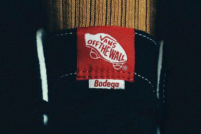 Bodega Vans Vault 2019 Release Date Price Teaser