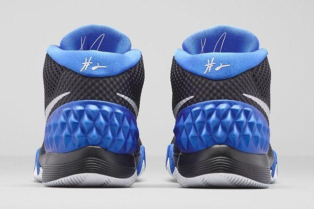 Nike Kyrie 1 Brotherhood Bump 2