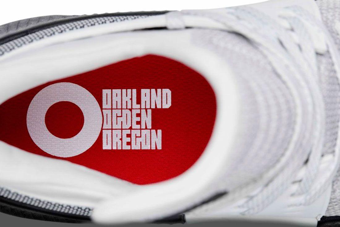 Adidas Dame 3 6