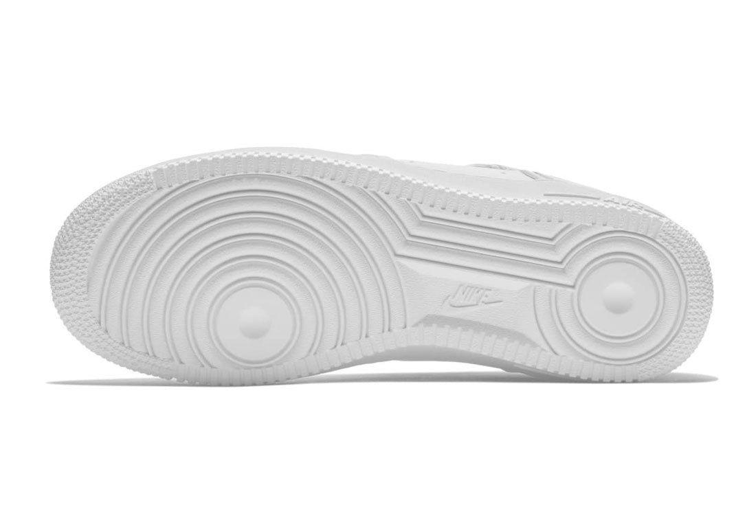 Nike Air Firce 1 Pivot Point