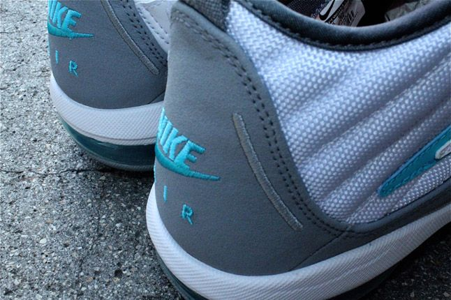 Nike Air Max Shake Evolve Stealth 03 1
