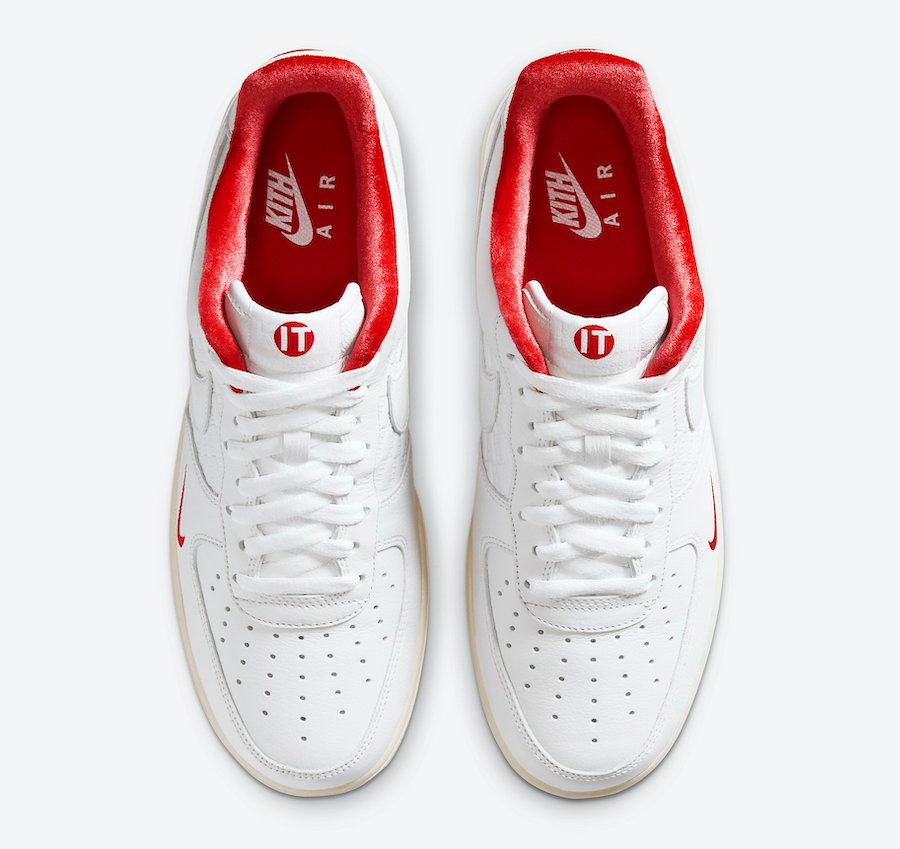 Kith Nike Air Force 1 Top