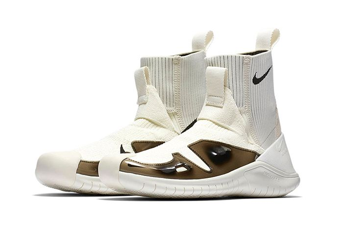 Matthew M Williams Alyx Nike Free Tr 3 Sp Off White Official Release Date Pair Without Vibram