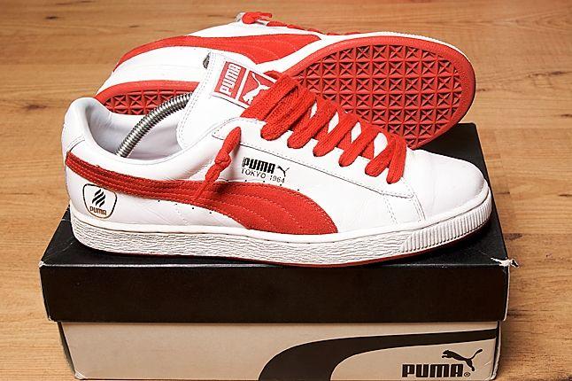 Puma Clyde Forever Fresh 5 1