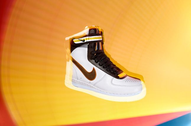 Nike Rt Air Force 1 Collection 9