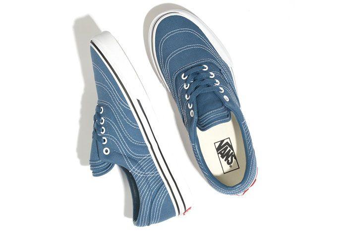 Vans Era 3 Ra Blue Top