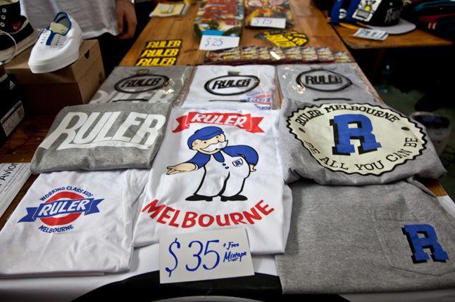 Sneaker Freaker Swapmeet 2011 99 1