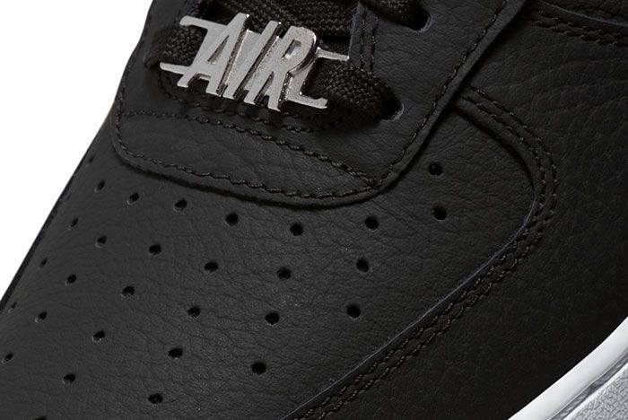 Nike Air Force 1 Zip On Swoosh Logo Release Date 5 Official