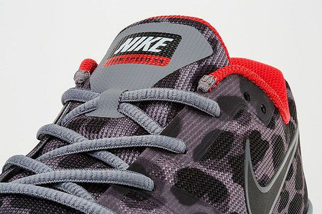 Nike Zoom Speed Trainer Nrg Tongue