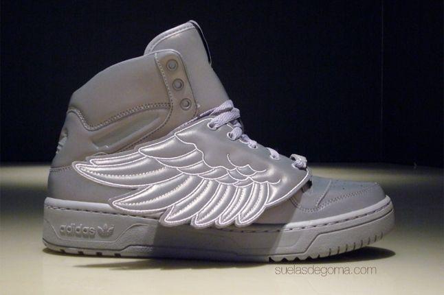 Adidas Jeremy Scott 3 M 1 1
