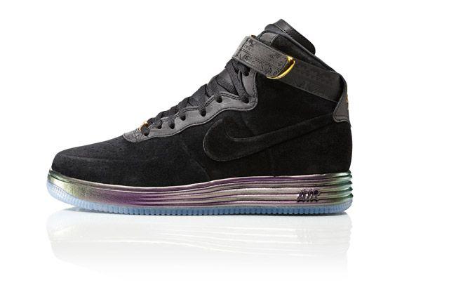 Nike Sp14 Bhm Nsw Lunar Af1 Lux