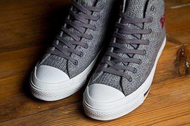 Sneakersnstuff X Converse Lovikka All Star Toe 1