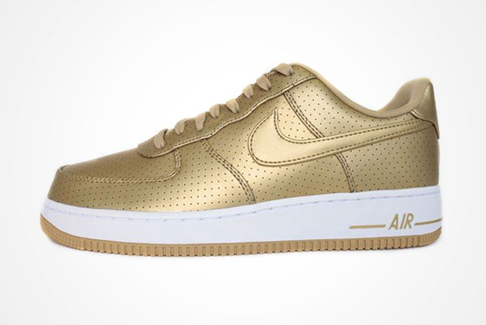 Nike Air Force 1 Dream Collection Feature 1