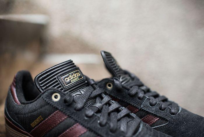 Adidas Busenitz Classified Auburn5