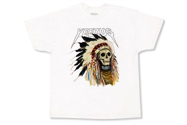 Yeezus Tour Merchandise 6