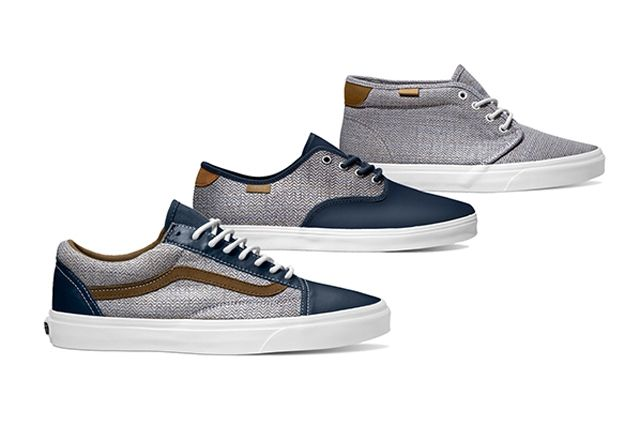 Vans California Collection Primera Pack For Spring 1
