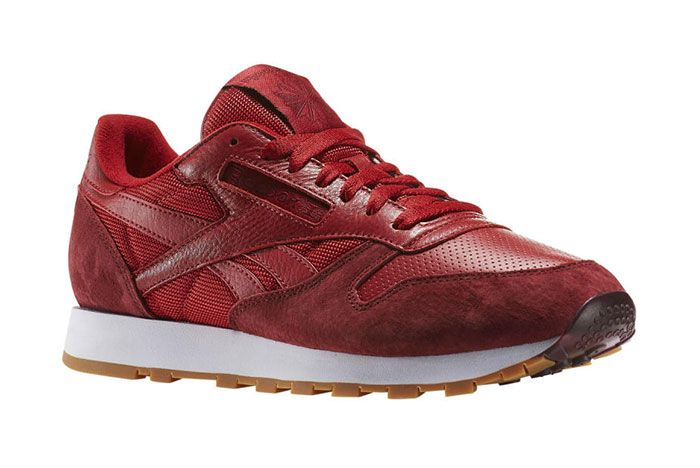 Kendrick Lamar X Reebok Classic Perfect Split Pack 6