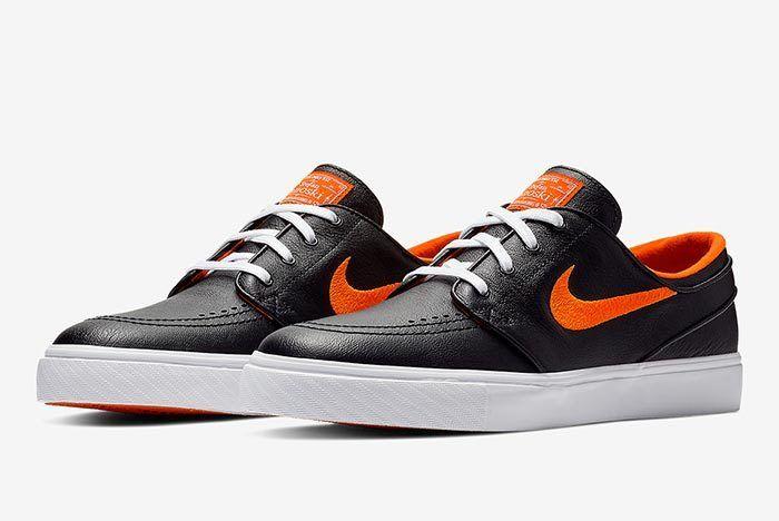 Nike Sb Nba Janoski Ny Knicks 2