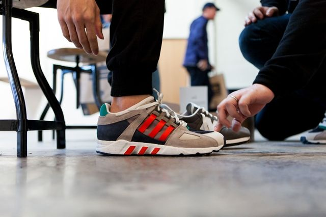 Highs And Lows Eqt Guidance 93 Melbourne Launch 23