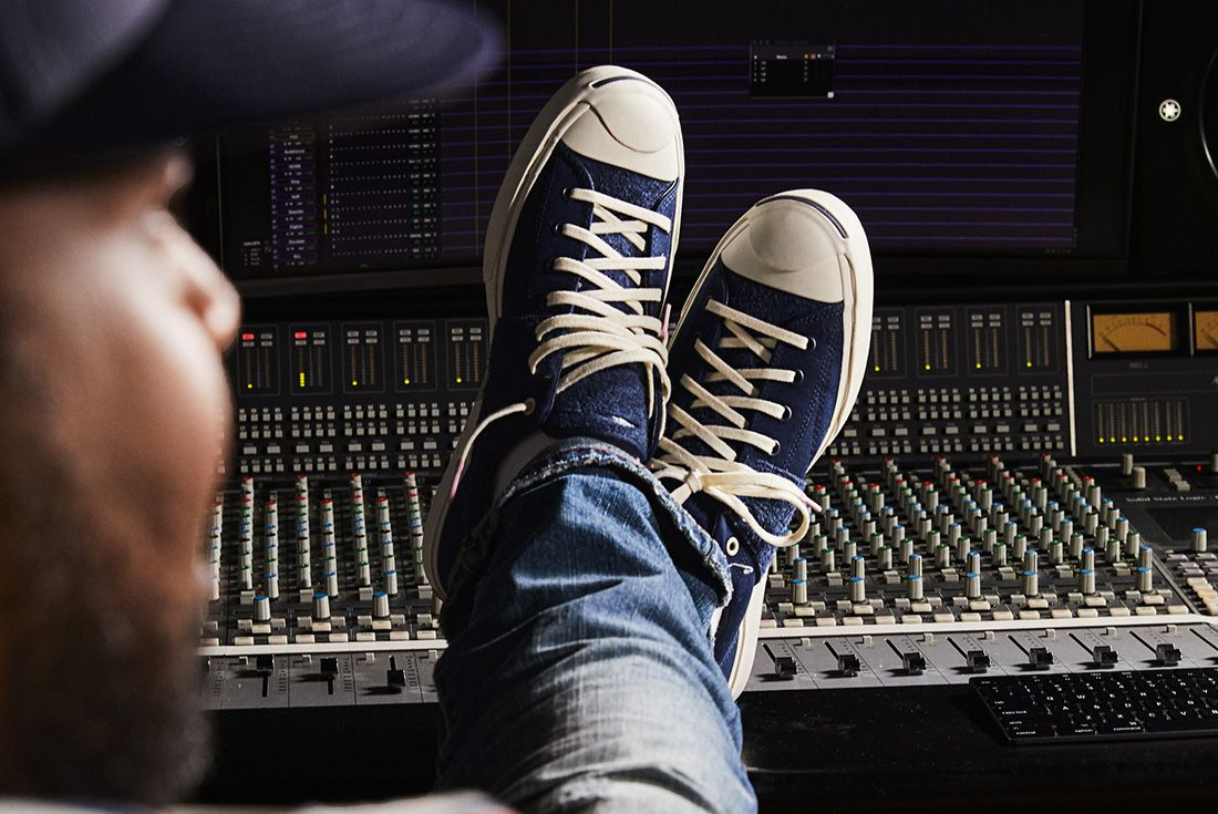 todd snyder converse jack purcell collection