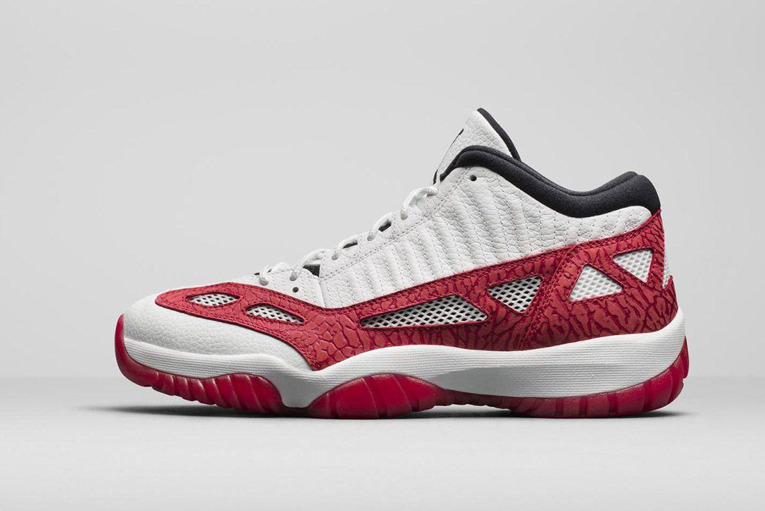 Air Jordan 2017 Retro Releases 12