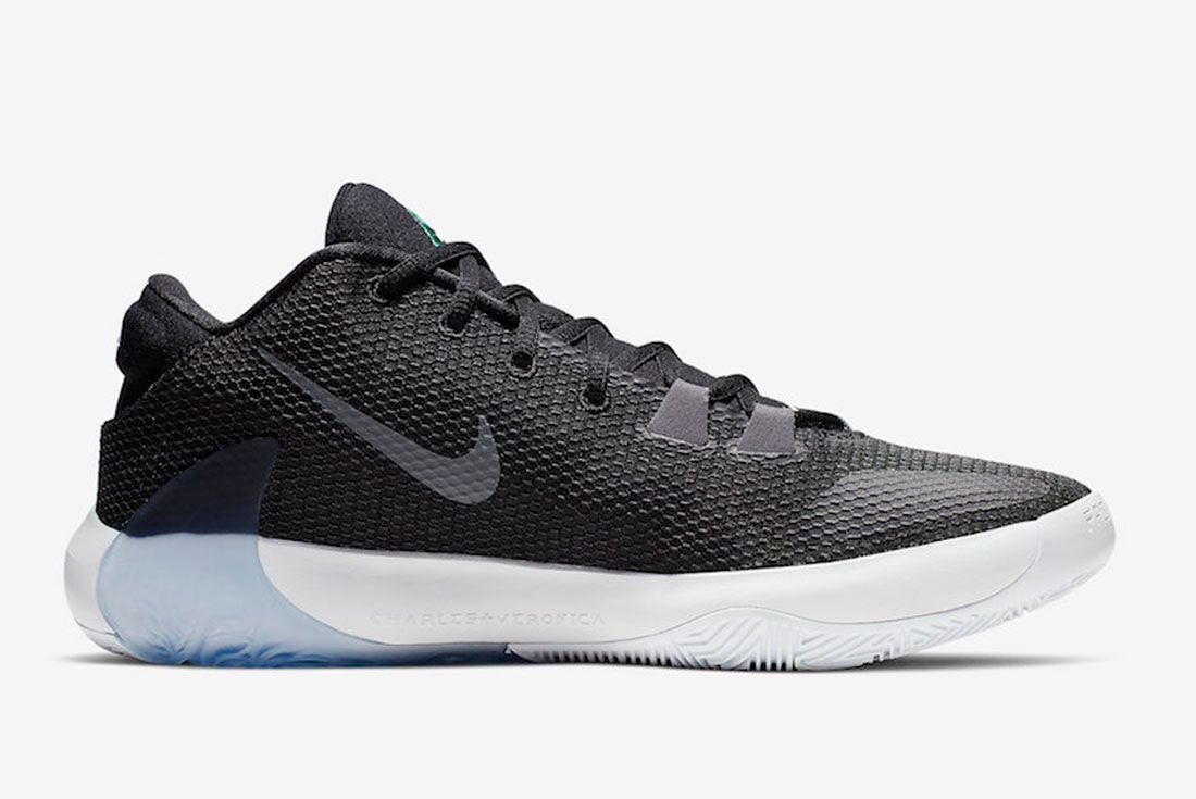 Nike Zoom Freak 1 Right