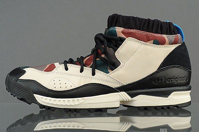 Adidas Torsion Cu 2 1