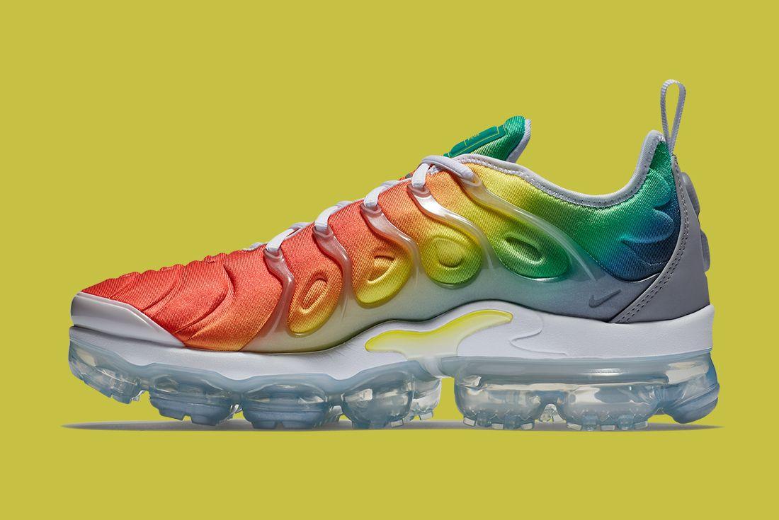 Nike Air Vapormax Plus 4